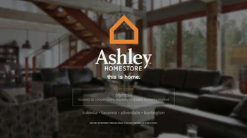 Ashley Furniture Homestore Red Carpet Event TV Spot, 'Last Chance' - Thumbnail 9