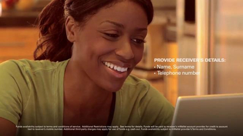 Western Union TV Spot, 'Send From WU.com to a Receiver's Mobile Wallet' - Thumbnail 4