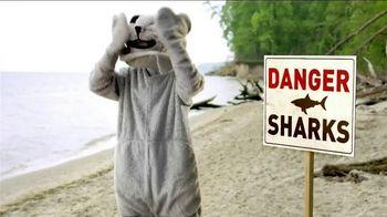 Esurance TV Spot, 'Discovery Channel: Shark Week'