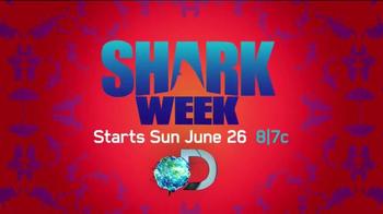 Esurance TV Spot, 'Discovery Channel: Shark Week' - Thumbnail 7