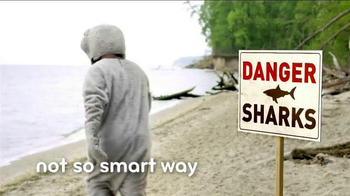 Esurance TV Spot, 'Discovery Channel: Shark Week' - Thumbnail 2