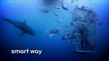 Esurance TV Spot, 'Discovery Channel: Shark Week' - Thumbnail 3