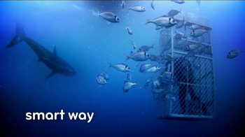 Esurance TV Spot, 'Discovery Channel: Shark Week' - Thumbnail 4