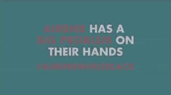 ShareBetter TV Spot, '#AirbnbWhileBlack' - Thumbnail 1
