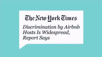 ShareBetter TV Spot, '#AirbnbWhileBlack' - Thumbnail 2