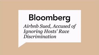ShareBetter TV Spot, '#AirbnbWhileBlack' - Thumbnail 3
