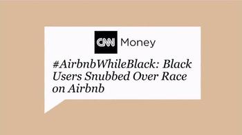 ShareBetter TV Spot, '#AirbnbWhileBlack' - Thumbnail 7