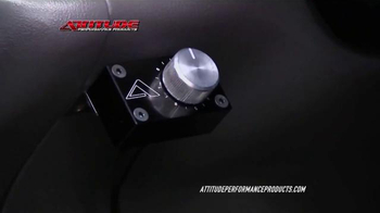 Attitude Performance Products TV Spot, 'Take Control' - Thumbnail 6