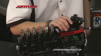 Attitude Performance Products TV Spot, 'Take Control' - Thumbnail 9