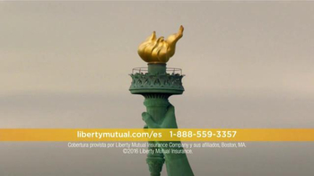 Liberty Mutual New Car Replacement TV Spot, 'La hija más pequeña' [Spanish] - Thumbnail 10