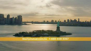 Liberty Mutual New Car Replacement TV Spot, 'La hija más pequeña' [Spanish] - Thumbnail 5