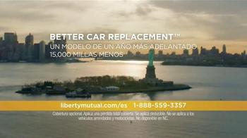 Liberty Mutual New Car Replacement TV Spot, 'La hija más pequeña' [Spanish] - Thumbnail 6