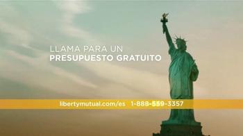 Liberty Mutual New Car Replacement TV Spot, 'La hija más pequeña' [Spanish] - Thumbnail 7