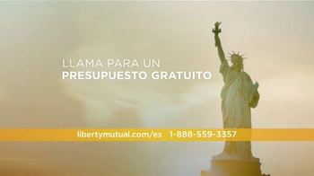 Liberty Mutual New Car Replacement TV Spot, 'La hija más pequeña' [Spanish] - Thumbnail 8