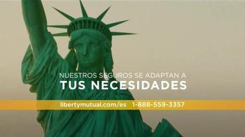 Liberty Mutual New Car Replacement TV Spot, 'La hija más pequeña' [Spanish] - Thumbnail 9