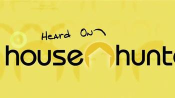 National Association of Realtors TV Spot 'HGTV: House Hunters' - Thumbnail 2