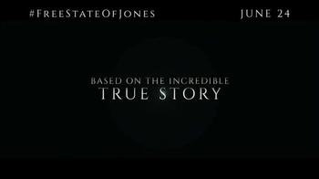 Free State of Jones - Alternate Trailer 11