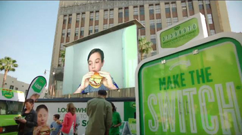 Jennie-O TV Spot, 'Make the Switch: Hollywood' - Thumbnail 3
