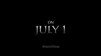 The Legend of Tarzan - Alternate Trailer 7