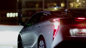 Toyota Summer Drive Sales Event TV Spot, 'Love' - Thumbnail 4