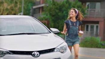Toyota Summer Drive Sales Event TV Spot, 'Easy' - Thumbnail 2