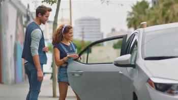 Toyota Summer Drive Sales Event TV Spot, 'Easy' - Thumbnail 4