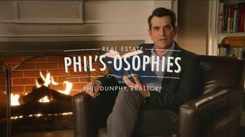 National Association of Realtors TV Spot, 'Phil's-osophies: Utilities' - 220 commercial airings