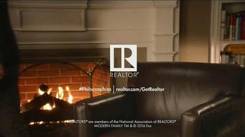 National Association of Realtors TV Spot, 'Phil's-osophies: Utilities' - Thumbnail 3