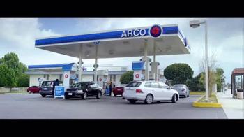 ARCO TV Spot, 'Gas Robot' - Thumbnail 1