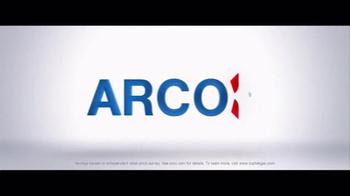 ARCO TV Spot, 'Gas Robot' - Thumbnail 10
