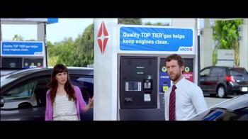 ARCO TV Spot, 'Gas Robot' - Thumbnail 9