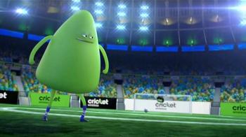 Cricket Wireless TV Spot, 'Jumbotron' - Thumbnail 2