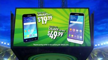Cricket Wireless TV Spot, 'Jumbotron' - Thumbnail 4