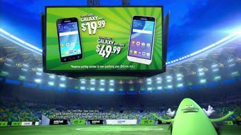 Cricket Wireless TV Spot, 'Jumbotron' - Thumbnail 5