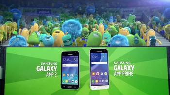 Cricket Wireless TV Spot, 'Jumbotron' - Thumbnail 6
