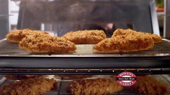 Boston Market Oven Crisp Chicken Meal TV Spot, 'Real Life' - Thumbnail 7