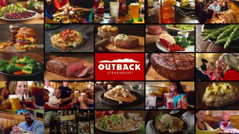 Outback Steakhouse TV Spot, 'Are You Dad Enough?' - Thumbnail 1