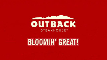 Outback Steakhouse TV Spot, 'Are You Dad Enough?' - Thumbnail 7