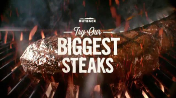Outback Steakhouse TV Spot, 'Are You Dad Enough?' - Thumbnail 3