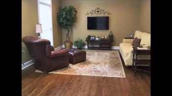 Bassett HGTV Design Studio TV Spot, 'The Records: Family Room Makeover' - Thumbnail 1