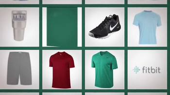 Dick's Sporting Goods Father's Day Deals TV Spot, 'Apparel' - Thumbnail 1