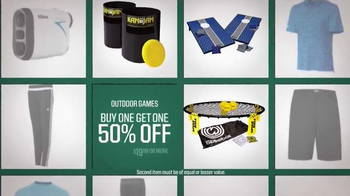 Dick's Sporting Goods Father's Day Deals TV Spot, 'Apparel' - Thumbnail 4