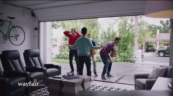 Wayfair TV Spot, 'Do Anything'