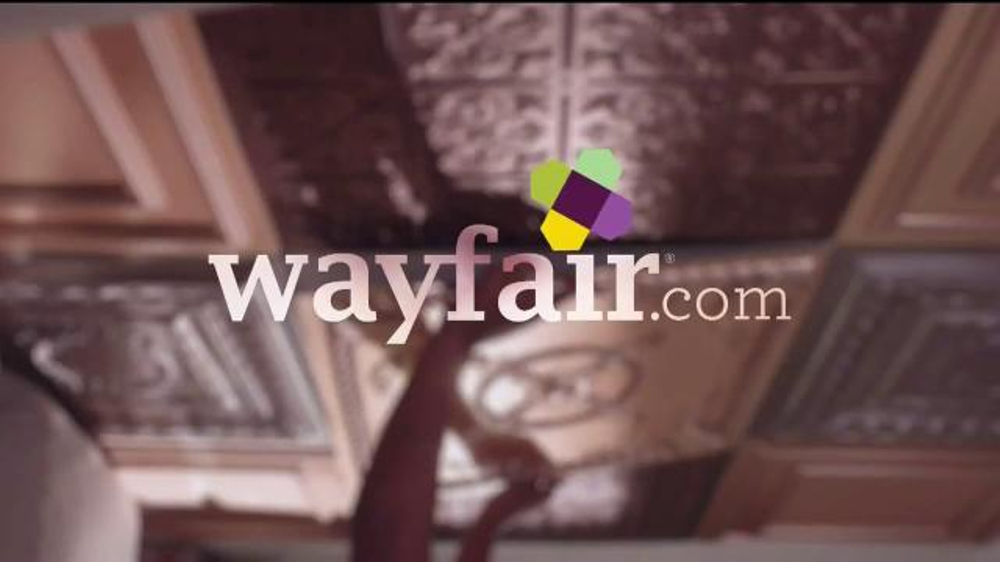 Wayfair Tv Commercial Do Anything Ispot Tv