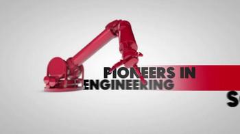 Carnegie Mellon University TV Spot,'Ideas That Shape Your World Start Here' - Thumbnail 2
