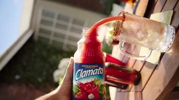 Clamato TV Spot, 'Hay que aclarar' [Spanish] - Thumbnail 2