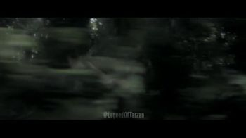 The Legend of Tarzan - Alternate Trailer 13