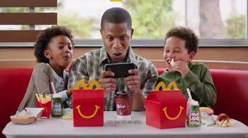 McDonald's Happy Meal TV Spot, 'Skylanders: SuperChargers' - Thumbnail 10