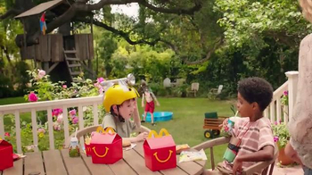 McDonald's Happy Meal TV Spot, 'Skylanders: SuperChargers' - 1306 commercial airings