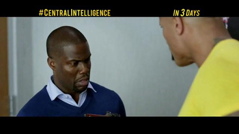 Central Intelligence - Alternate Trailer 37